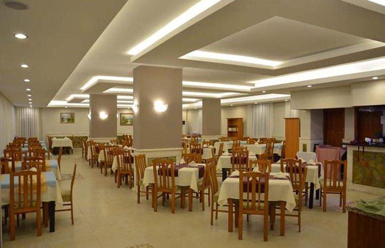 Фото отеля Cinar Family Suite Hotel 4* (Синар Фэмили Сьют Отель 4*)