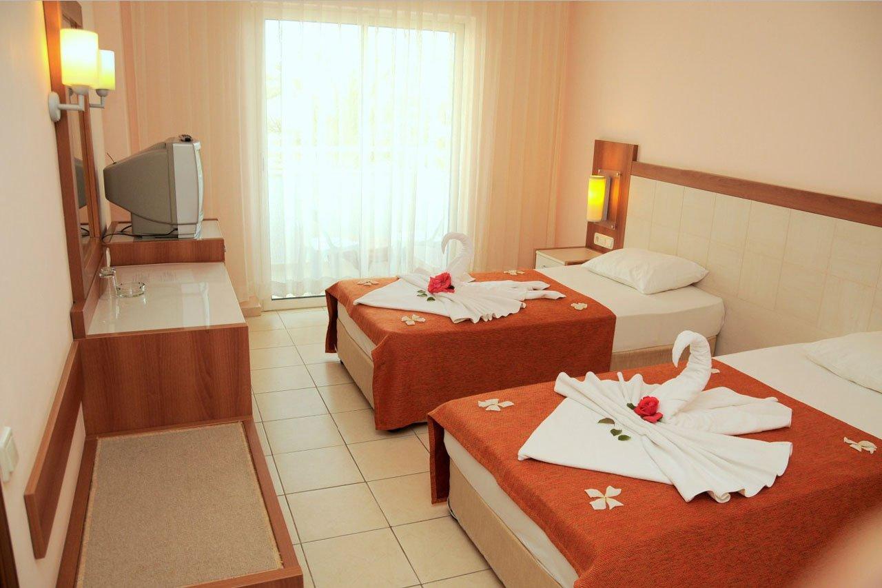 Фото отеля Aral Hotel Side 4* (Арал Отель Сиде 4*)