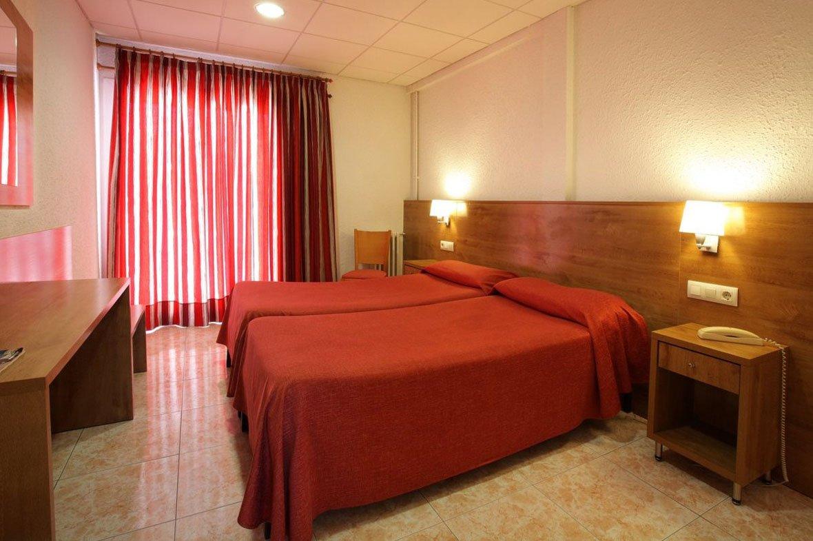 Фото отеля Gran Hotel Don Juan 3* (Гран Отель Дон Хуан 3*)