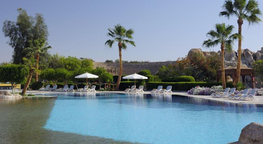 Фото отеля Marriott Mountain Resort Sharm 5* (Марриотт Маунтин Резорт Шарм 5*)