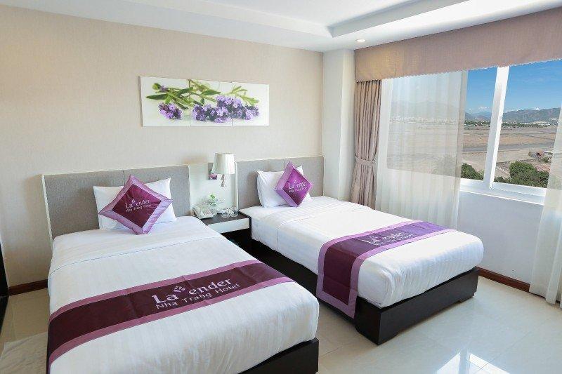 Фото отеля Lavender Nha Trang Hotel 3* (Лавендер Нячанг Отель 3*)