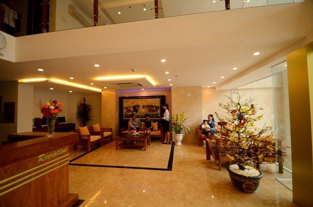 Фото отеля Golden Beach Nha Trang 3* (Голден Бич Нячанг 3*)