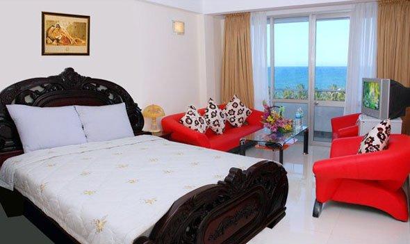Фото отеля Thanh Thanh Hotel Nha Trang 2* (Тхан Тхан Отель Нячанг 2*)