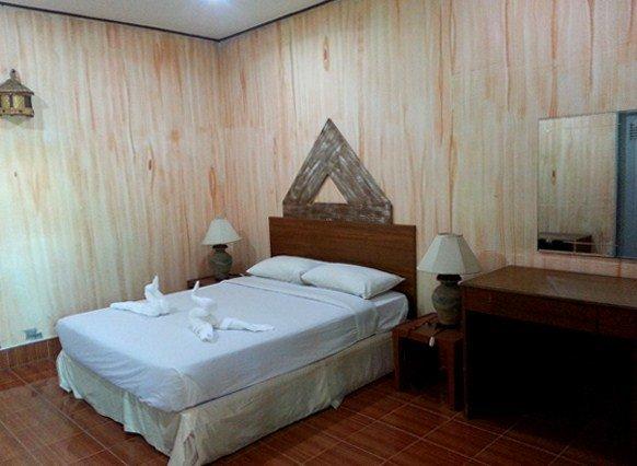Фото отеля Bamboo Village Kata 3* (Бамбу Виладж Ката 3*)