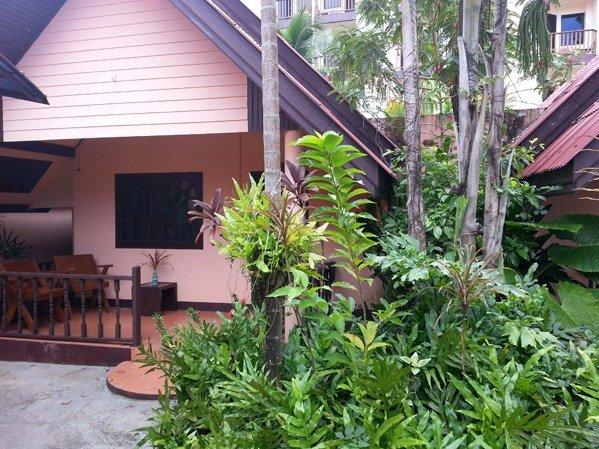 Отель bamboo house 3 таиланд пхукет о карон бич - c5daa