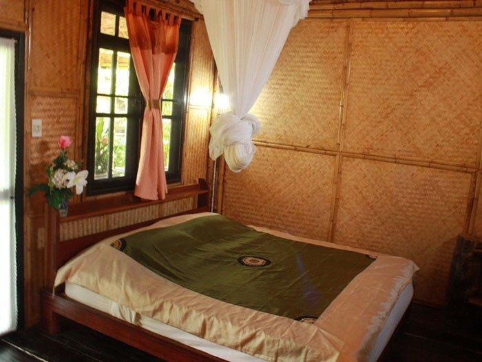 Отель bamboo house 3 таиланд пхукет о карон бич - 1