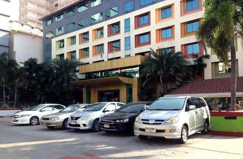 Фото отеля Boutique Hotel 3* (Бутик Отель 3*)