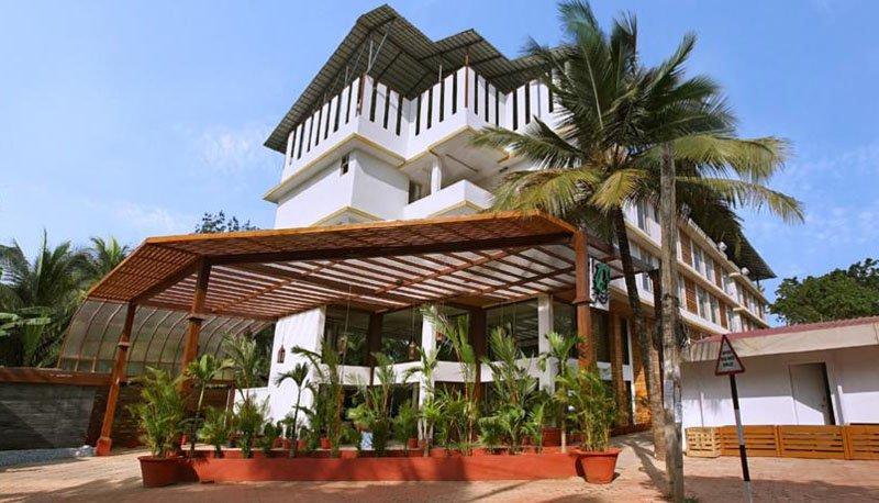 Фото отеля Turtle Beach Resort 4* (Тартл Бич Резорт 4*)