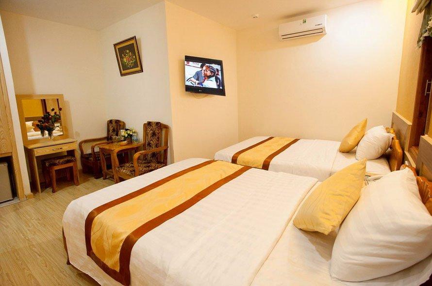 Фото отеля Galaxy 3 Hotel 3* (Галакси 3 Отель 3*)