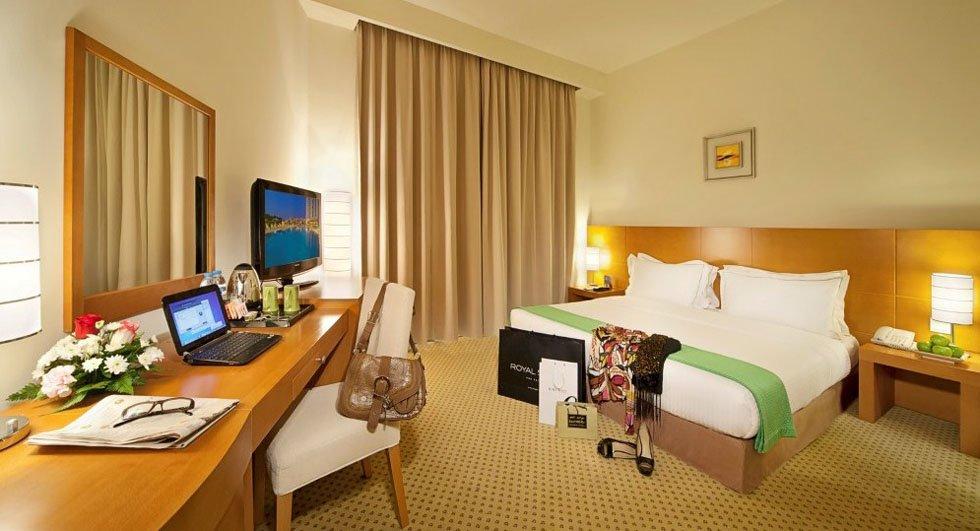 Фото отеля Acacia by Bin Majid Hotels & Resorts 4* (Акация Бин Маджид Хотелс энд Резортс 4*)