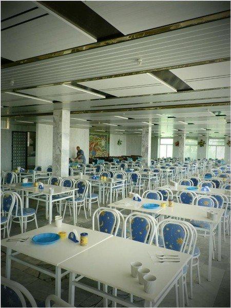 Фото пансионата «Виктория» (Железный порт, Украина)