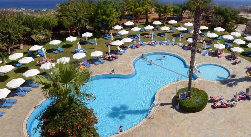 Фото отеля Artemis Hotel Apartments 3* (Артемис Отель Апартаменты 3*)