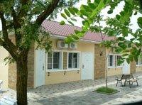 Фото базы отдыха «Приморье» (Затока, Украина)