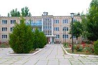 Фото детского оздоровительного комплекса «Бригантина» (Скадовск, Украина)