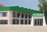 Фото базы отдыха «Изумруд» (Затока, Украина)