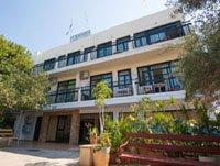 Фото отеля Flora Maria Apartments 3* (Флора Мария Апартамент 3*)
