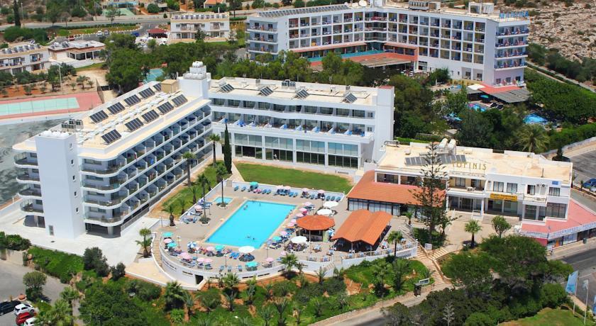 Фото отеля Tofinis Hotel 4* (Тофинис Отель 4*)