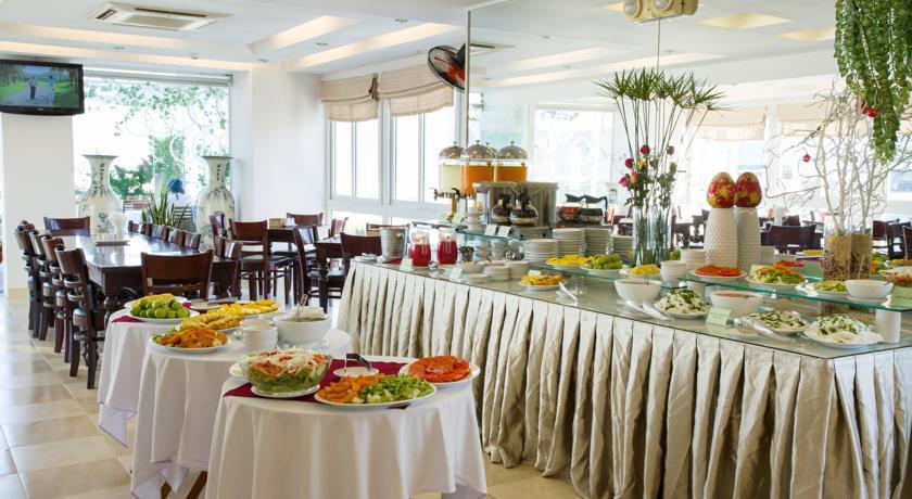 Фото отеля Copac Hotel 3* (Копак Отель 3*)