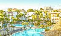 Фото отеля Be Live Experience Hamaca Garden 4* (Белив Экспириенс Хамака Гарден 4*)