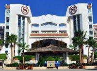 Фото отеля Sheraton Sharm Hotel Resort Villas & Spa 5* (Шератон Шарм Отель Резорт Виллас энд Спа 5*)