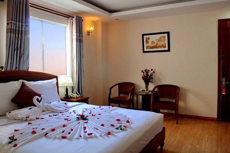 Фото отеля Begonia Hotel 3* (Бегония Отель 3*)