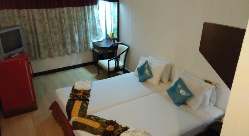 Фото отеля Karon View Resort 3* (Карон Вью Резорт 3*)