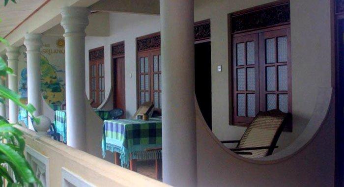 Фото отеля The Serendipity Beach Hotel 3* (Серендипити Бич Отель 3*)