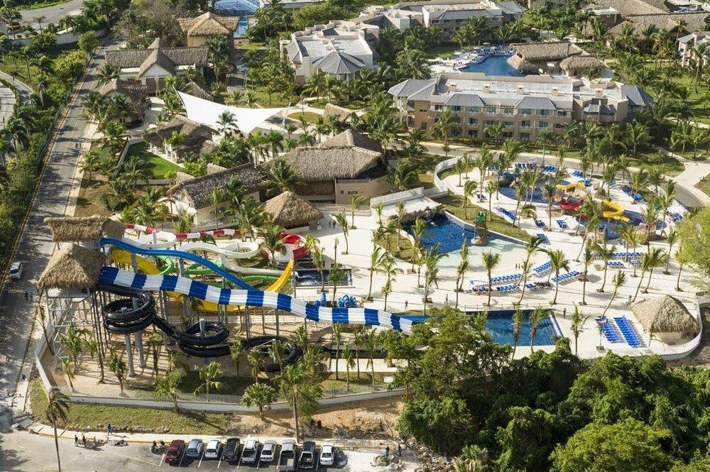 Фото отеля Memories Splash Punta Cana 5* (Меморис Сплеш Пунта Кана 5*)
