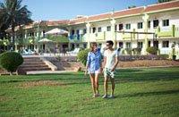 Фото отеля Flamingo Beach Resort by Bin Majid 3* (Фламинго Бич Резорт бай Бин Маджид 3*)