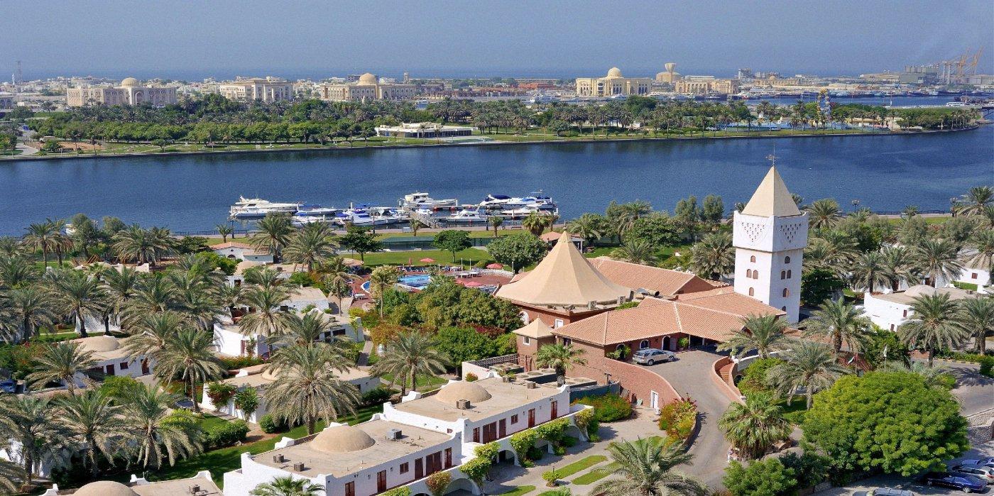 Фото отеля Marbella Resort 4* (Марбелла Резорт 4*)