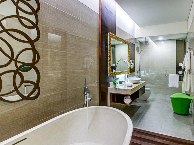 Фото отеля Inaya Putri Bali 5* (Иная Путри Бали 5*)