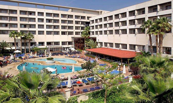 Фото отеля Estival Park Salou 4* (Эстиваль Парк Салоу 4*)