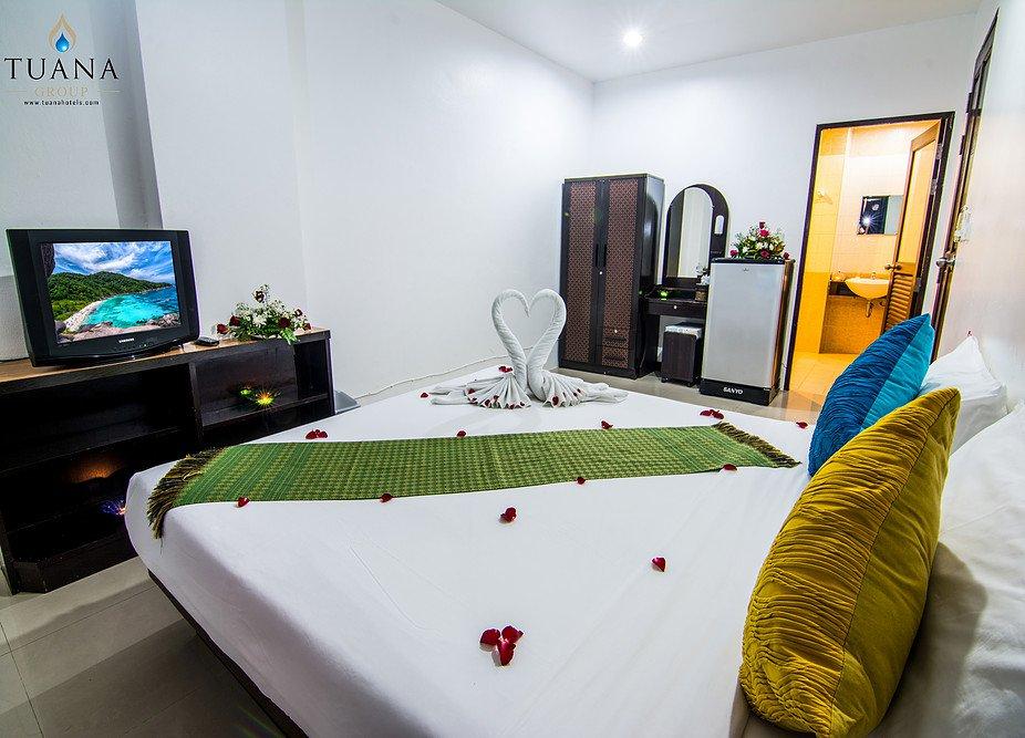 Фото отеля Azure Inn 3* (Азур Инн 3*)
