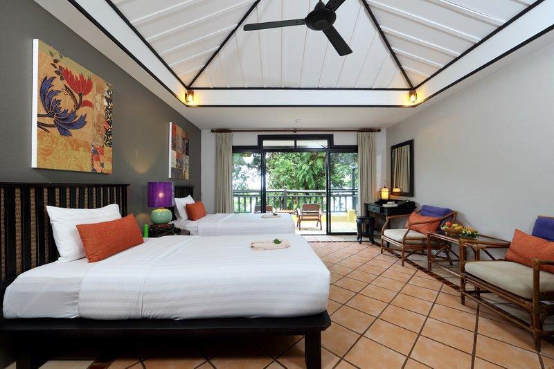 Фото отеля Moracea by Khao Lak Resort 5* (Марасея бай Као Лак Резорт 5*)