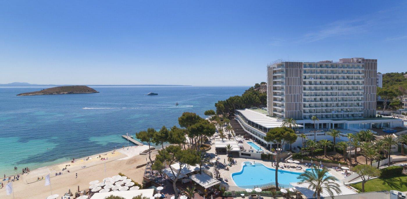 Фото отеля Melia Calvia Beach 4* (Мелия Кальвия Бич 4*)