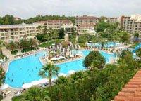 Фото отеля Barut Hemera 5* (Барут Химера 5*)