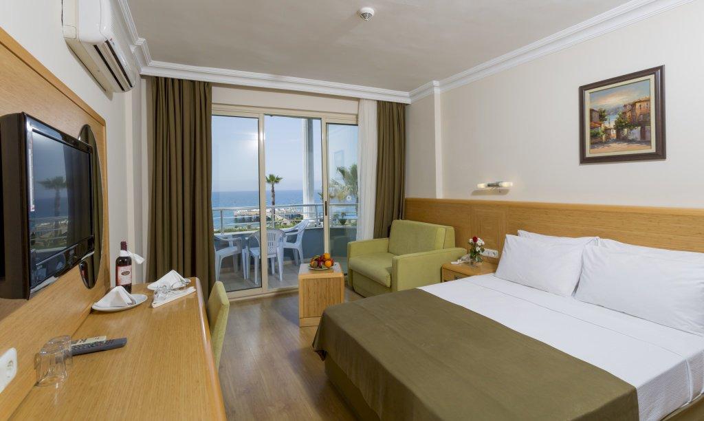 Фото отеля Senza Hotels Grand Santana 4* (Сенза Отель Гранд Сантана 4*)