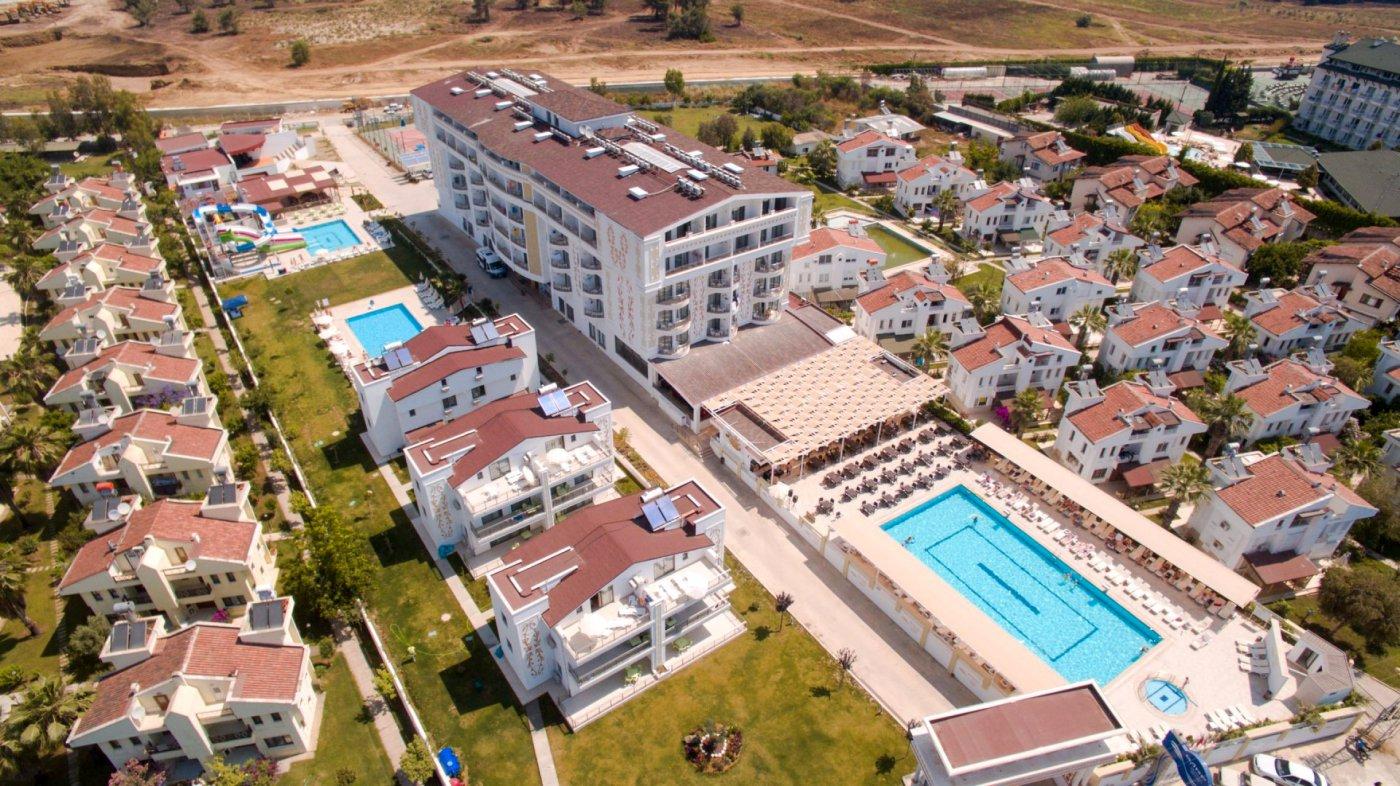 Фото отеля Sarp Hotel Belek 4* (Сарп Отель Белек 4*)