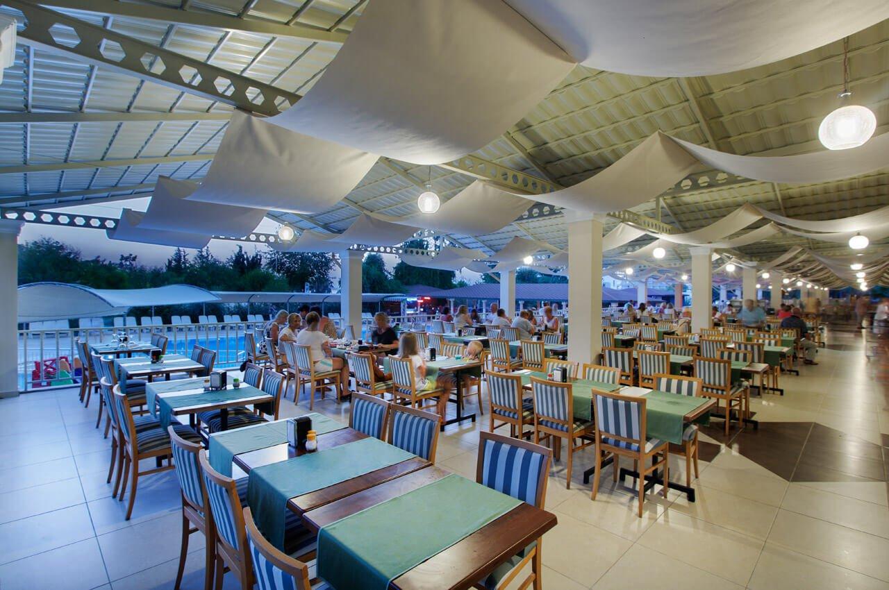 Фото отеля Armas Green Fugla Beach 4* (Армас Грин Фугла Бич 4*)