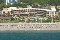 Отель Armas Labada Hotel 5* (Армас Лабада Отель 5*)