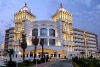 Фото отеля Sui Resort Hotel 5* (Суи Резорт Отель 5*)