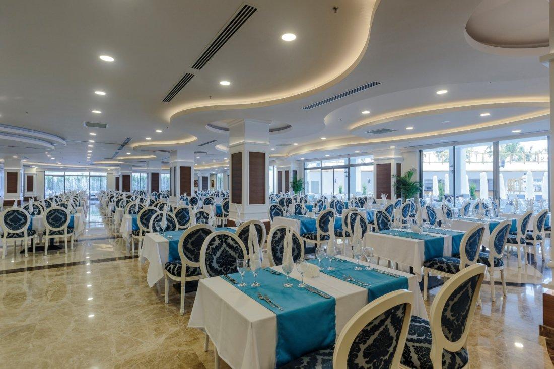 Фото отеля Side La Grande Resort & Spa 5* (Сиде Ла Гранде Резорт энд Спа 5*)