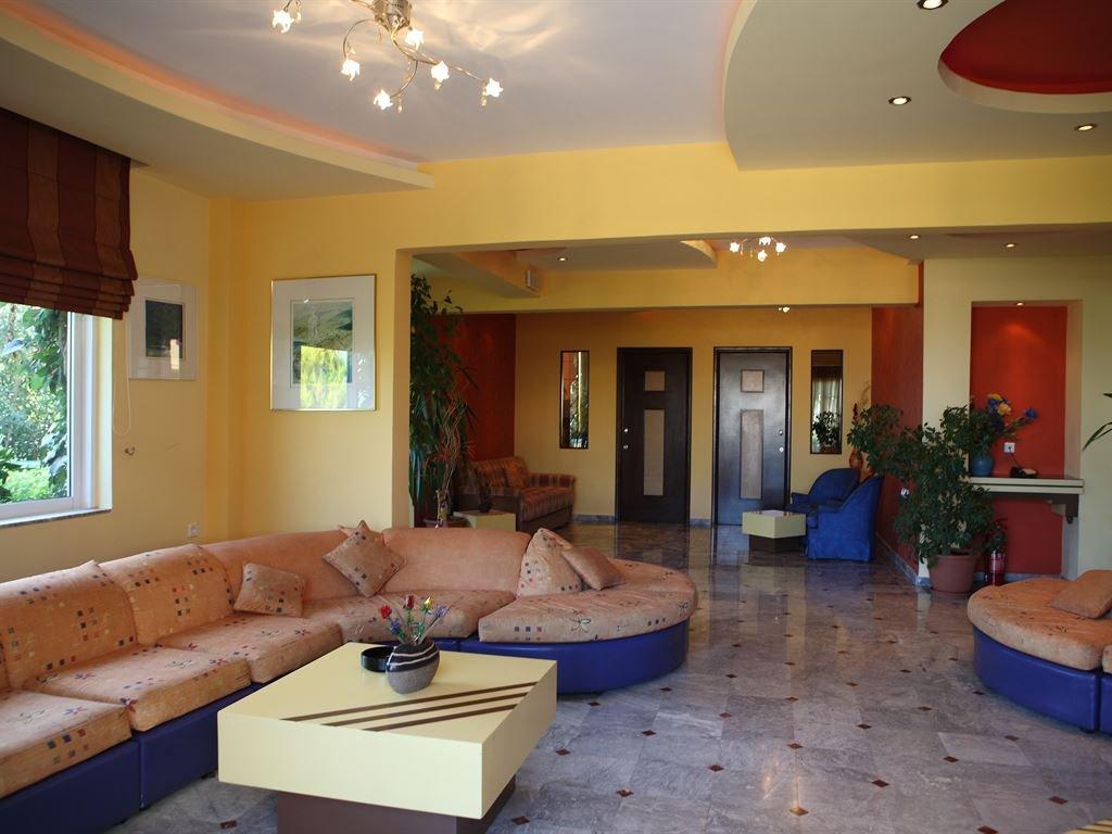 Фото отеля Pantheon Hotel 3* (Пантеон Отель 3*)