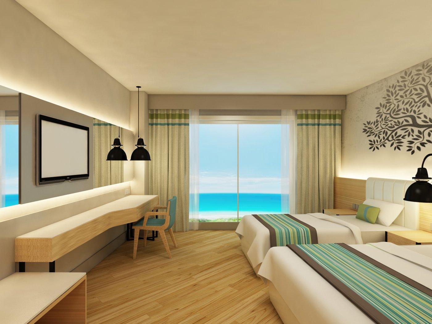 Фото отеля Calido Maris Hotel 5* (Калидо Марис Отель 5*)