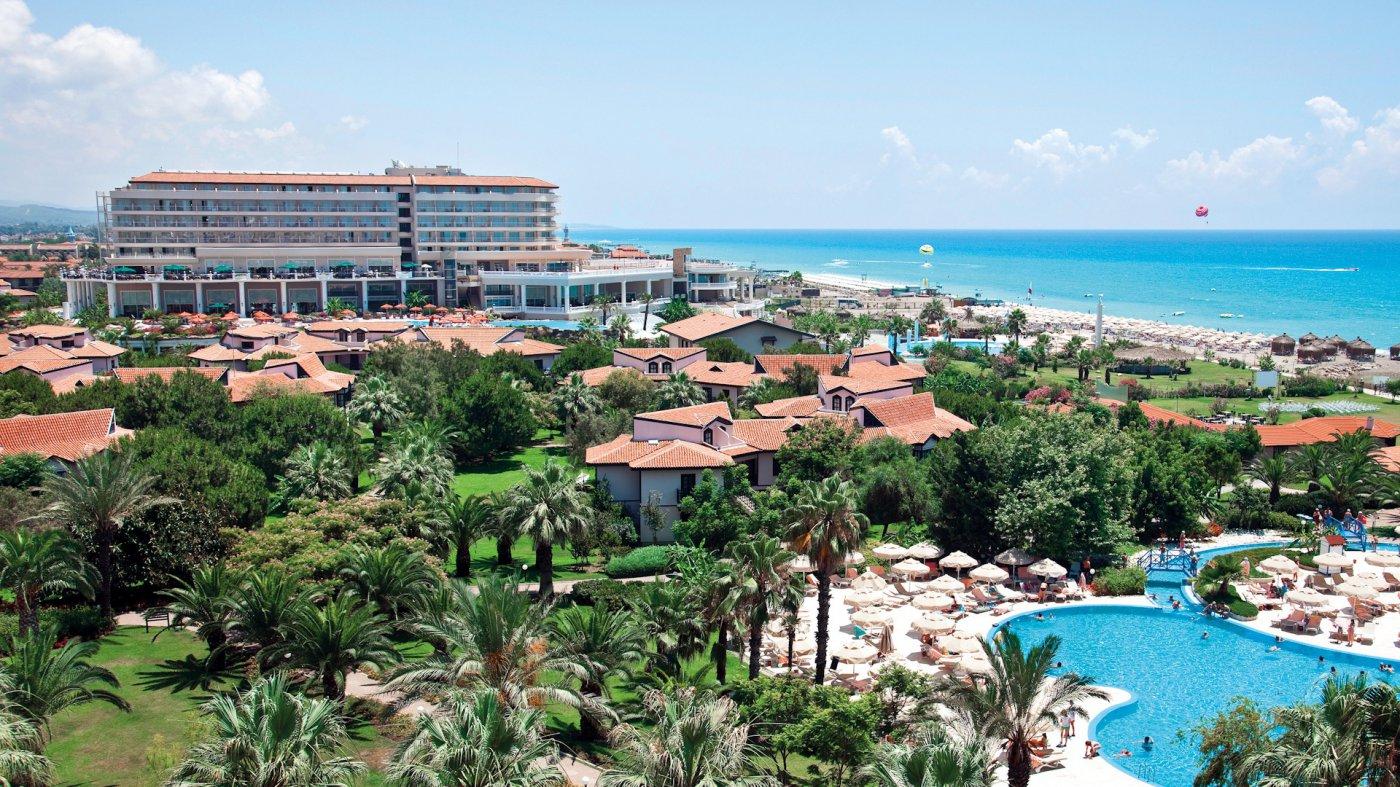 Фото отеля Starlight Resort Hotel 5* (Старлайт Резорт Отель 5*)