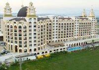 Фото отеля Jadore Deluxe Hotel & Spa 5* (Жадор Делюкс Отель энд Спа 5*)