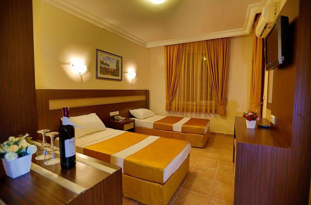 Фото отеля Enki Hotel 3* (Энки Отель 3*)