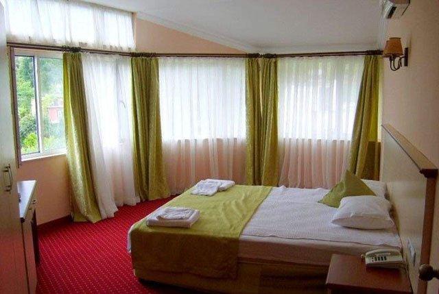 Фото отеля Kemer Millennium Palace 4* (Кемер Миллениум Палас 4*)