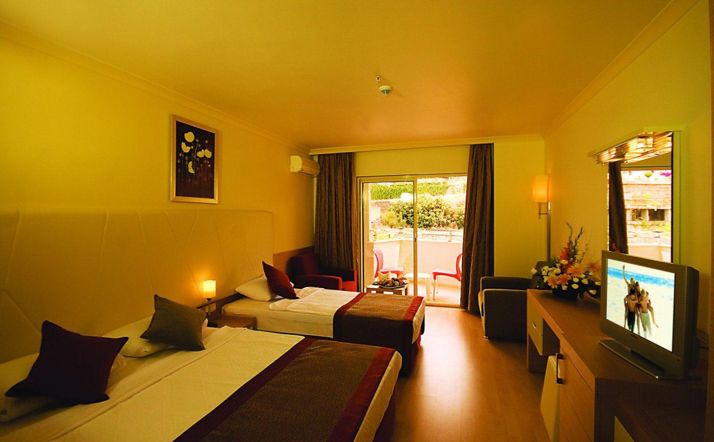 Фото отеля My Home Resort Hotel 5* (Май Хоум Резорт 5*)
