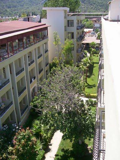 Фото отеля Belpoint Beach Hotel 4* (Белпоинт Бич Отель 4*)